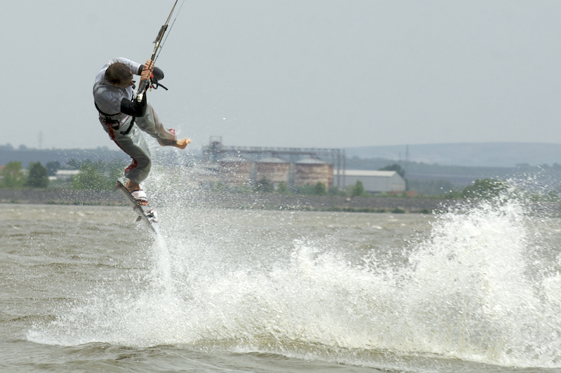 kiteboarding naish torch nobile NHP